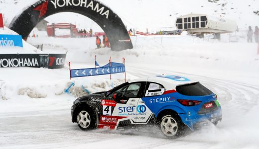 TROPHEE ANDROS - VAL THORENS – 2019